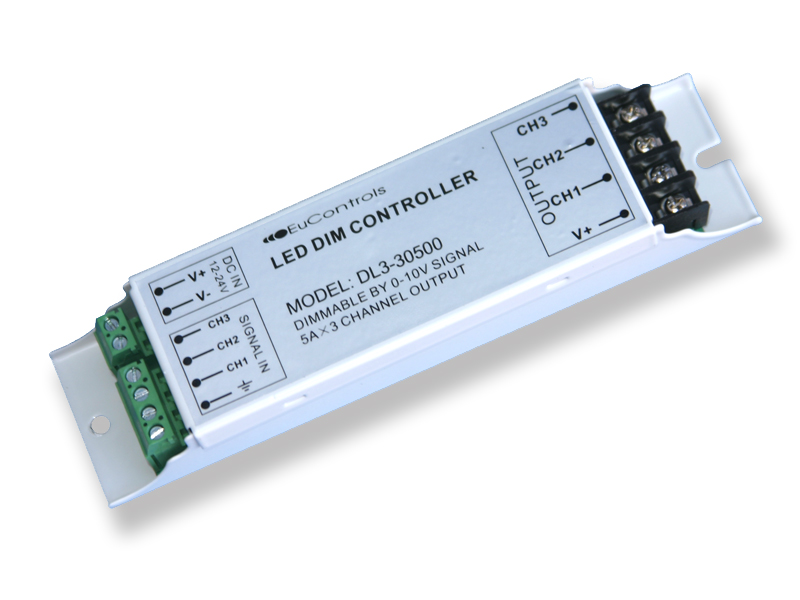 LED Dimmer DL3-30500