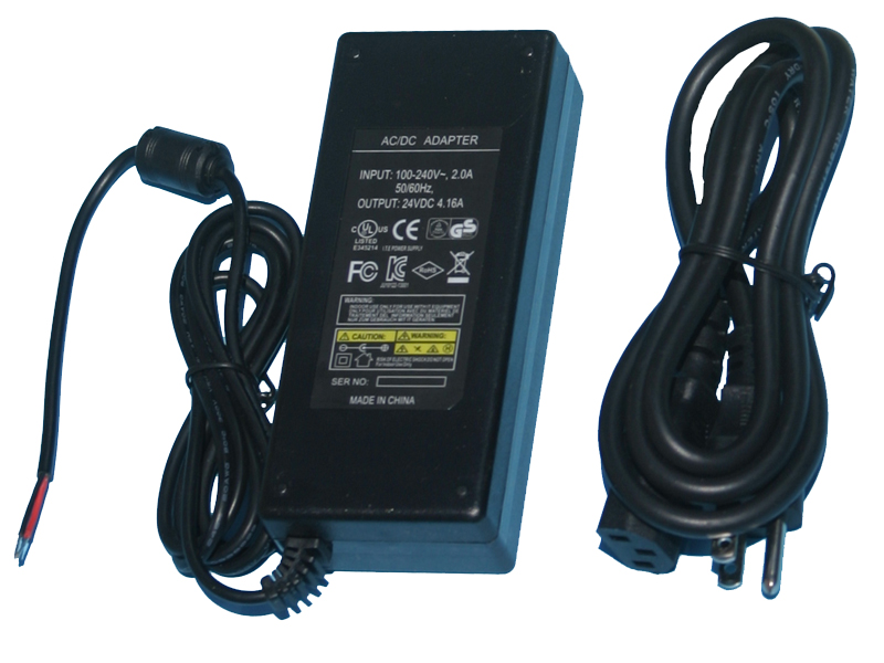 100W LED Controller Power Supply