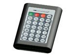 Infrared Remote Controls for Occupancy Sensors