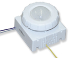 Low Voltage PIR Ceiling Dimming Sensor