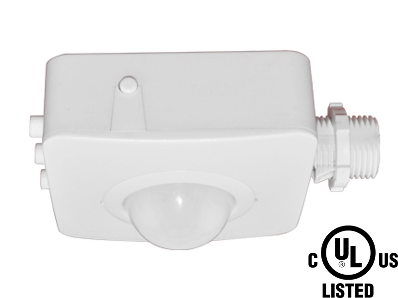 Line Voltage PIR High Bay  Dimming Sensor S708-P-DZB